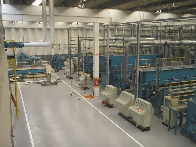c5a1755fa0fda Manutenção de maquinas têxteis - SMI