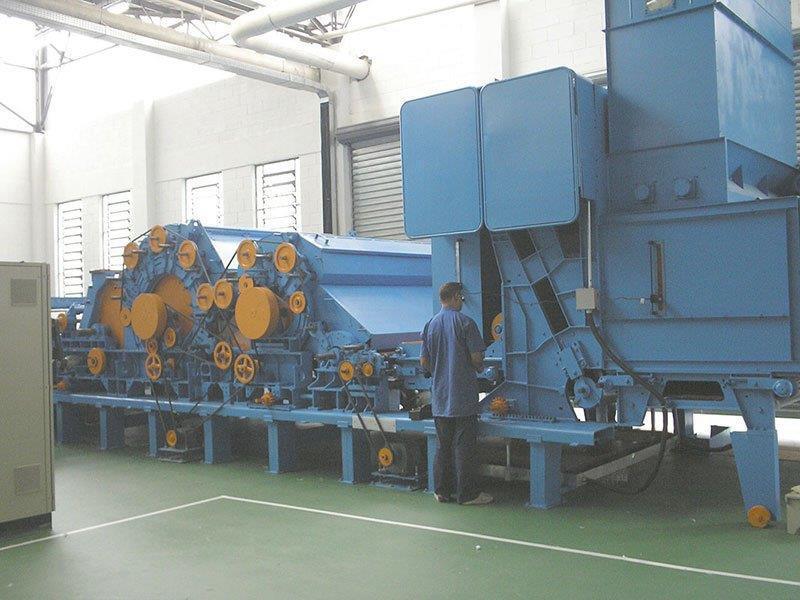 058a9c7289db5 Manutenção de maquinas têxteis · Manutenção de maquinas têxteis ...
