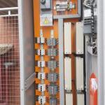 Banco de capacitores instalação