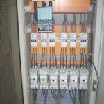 Banco de capacitores manutenção