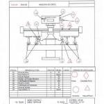 Contrato de prestação de serviços de manutenção mecânica
