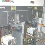 Empresa de manutenção de cabine primaria
