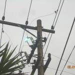 Inspeção termográfica em sistemas elétricos