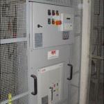Manutenção de cabine primaria
