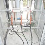 Manutenção cabine primaria sp