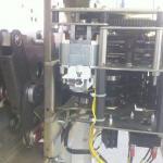 Manutenção de disjuntores