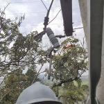 Manutenção elétrica preventiva