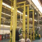 Mão de obra mecânica e elétrica