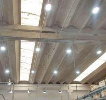 Instalações elétricas de iluminação